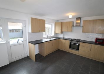 Thumbnail 3 bed semi-detached house for sale in Wardell Close, London
