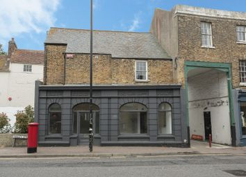 Thumbnail 1 bedroom property for sale in Hawley Street, Margate