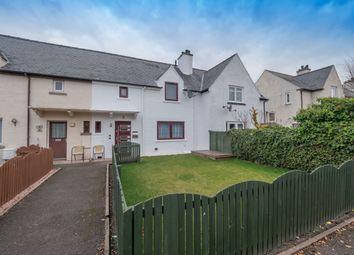 Thumbnail 3 bedroom terraced house for sale in Craig Terrace, Ferryden, Montrose