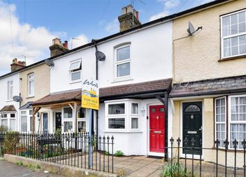 Thumbnail 2 bedroom terraced house for sale in Alma Road, Eccles, Kent