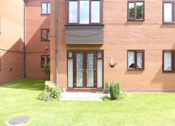 Thumbnail 2 bed flat for sale in Serpentine Road, Harborne, Birmingham