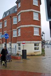Thumbnail 2 bedroom flat to rent in Northam Road, St Marys, Southampton