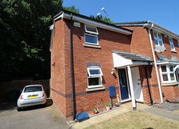 Thumbnail 1 bed end terrace house for sale in Northumberland Road, Lower Coundon, Coventry
