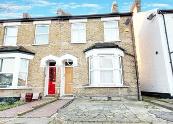 Thumbnail 2 bed flat for sale in Mandeville Road, Enfield