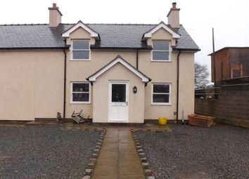 Thumbnail 3 bedroom property to rent in Llandyrnog, Denbigh
