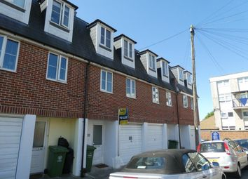 Thumbnail 3 bedroom property to rent in Gruneisen Road, Portsmouth