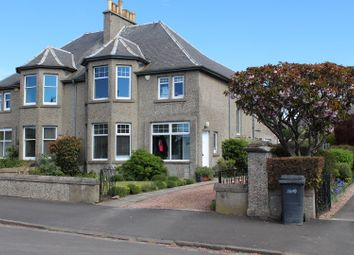 Thumbnail 4 bed semi-detached house for sale in Victoria Road, Lundin Links