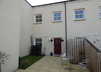Thumbnail 3 bedroom maisonette for sale in Pipe House, Cricketers Walk, Penrith New Squares