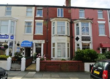 Thumbnail 3 bed flat for sale in Banks Street, Blackpool