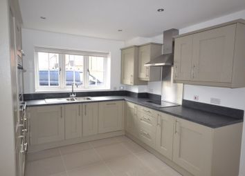 Thumbnail 3 bed terraced house to rent in Spindle Close, Headcorn