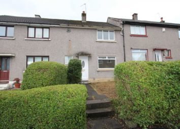 Thumbnail 2 bed terraced house for sale in Birch Crescent, Johnstone