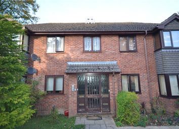 2 bed maisonette for sale in Queensdale Court, Pittard Road, Basingstoke RG21