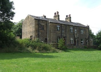 Thumbnail 2 bed property to rent in Bethel Terrace, Brearley, Nr Mytholmroyd