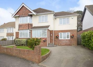 Thumbnail 6 bed detached house for sale in Bitterne Way, Southampton