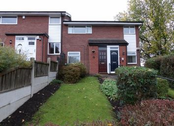 Thumbnail 2 bed flat for sale in Solent Drive, Darcy Lever, Bolton, Greater Manchester