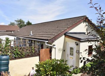 Thumbnail 2 bed semi-detached bungalow for sale in Lon Enfys, Llansamlet, Swansea