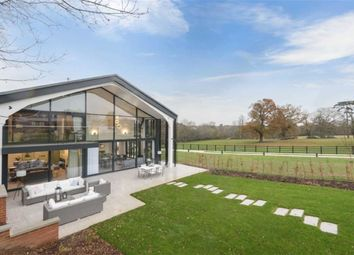 Thumbnail 5 bed property for sale in Osborne Park, Hawkshead Road, Little Heath, Hertfordshire