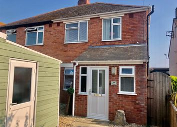 The Pines, Bohays Drive, Wyke Regis, Weymouth DT4. 3 bed semi-detached house