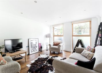 Thumbnail 3 bed flat for sale in Grosvenor Avenue, Canonbury