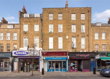 Thumbnail 6 bedroom maisonette for sale in Chapel Market, Angel, Islington, London