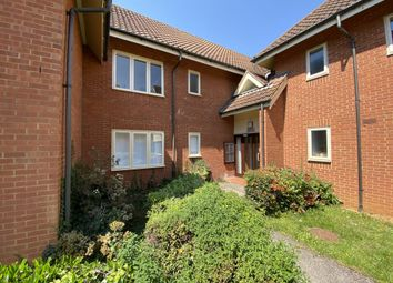 Thumbnail 1 bed flat to rent in Tavistock Place, Bedford