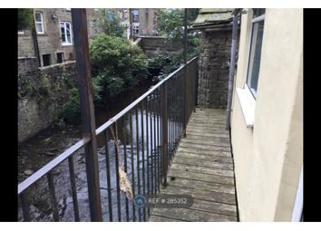 Thumbnail 1 bed flat to rent in Back Bacup Road, Rossendale