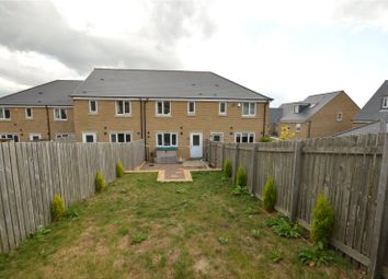 Thumbnail 2 bed terraced house for sale in Honey Pot Drive, Baildon, Shipley