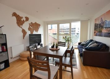 Thumbnail 1 bedroom flat for sale in Wilds Rents, London