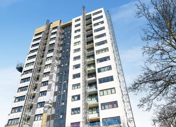Thumbnail 2 bed flat for sale in Evenlode Tower, Blackbird Leys Road, Oxford, 6Jb