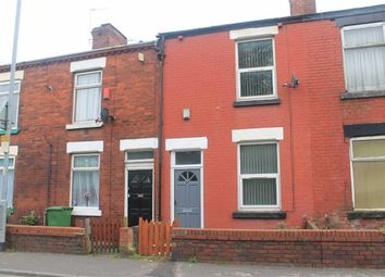 Thumbnail 2 bed terraced house for sale in Reddish Lane, Gorton, Manchester