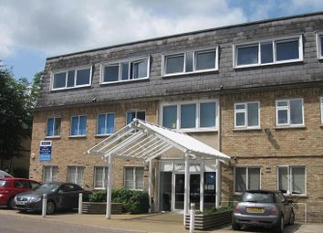 Thumbnail Office to let in Lincoln House Cherry Hinton Road, Cambridge, Cambridgeshire