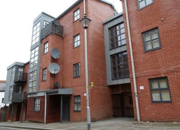 Thumbnail 2 bed flat for sale in Avenham Mills, Avenham Road, Preston, Lancashire