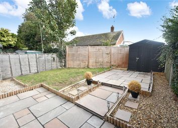 Thumbnail 2 bedroom bungalow for sale in Burrs Road, Clacton-On-Sea, Essex