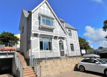 Thumbnail 2 bed flat for sale in The Elms, Trewyn Gardens, St Ives