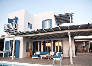 Thumbnail 9 bed villa for sale in Tourlos, Mykonos, Cyclade Islands, South Aegean, Greece