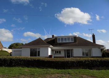 Thumbnail 3 bed detached bungalow to rent in Uplands Way, Minster On Sea, Sheerness