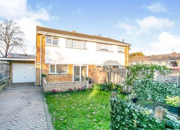 3 bed semi-detached house for sale in Bearcross, Bournemouth, Dorset BH11