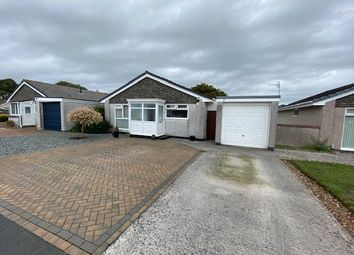 3 bed detached bungalow for sale in Charnhill Close, Elburton, Plymouth, Devon PL9