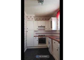 Thumbnail 3 bed flat to rent in Lomond Road, Coatbridge