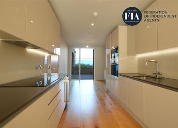Thumbnail 4 bed town house to rent in Isambard Court, Brentford Lock West, Brentford