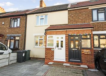2 bed terraced house for sale in Cheney Row, London E17