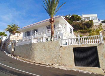 Thumbnail 4 bed villa for sale in Benalmadena, Malaga, Spain