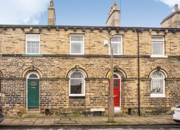 Thumbnail 3 bed terraced house for sale in Titus Street, Shipley