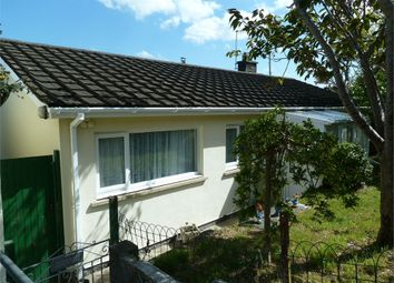 Thumbnail 3 bed detached bungalow for sale in Erwen, Mwtshwr, St Dogmaels, Cardigan, Pembrokeshire