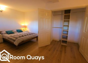 Thumbnail 4 bed property to rent in Rope Street, London
