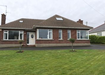 Thumbnail 4 bed bungalow for sale in Queensway, Lambeg, Lisburn