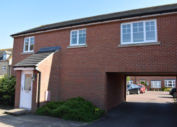 Thumbnail 2 bed maisonette to rent in The Garrards, Kesgrave, Ipswich