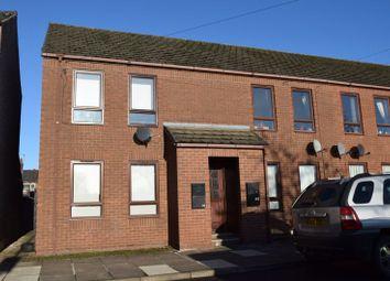 Thumbnail 1 bedroom flat to rent in East Dale Street, Denton Holme, Carlisle