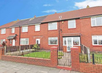 Thumbnail 3 bed terraced house for sale in Medway Walk, Pemberton, Wigan
