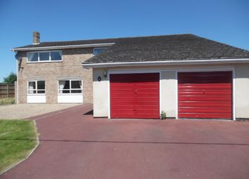 Thumbnail 5 bedroom detached house to rent in Brook Street, Soham, Ely